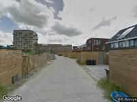 112 melding Brandweer naar Hanzepark in Lelystad