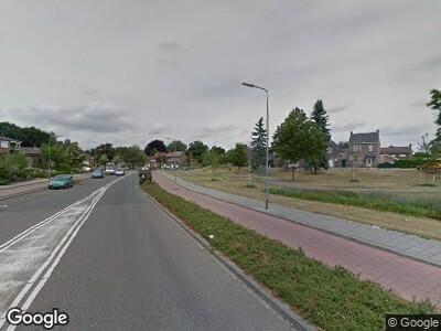 Ambulance naar Karel Doormanstraat in Roermond