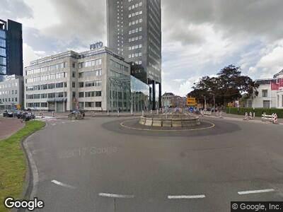 Brandweer naar Sophialaan in Leeuwarden vanwege een liftopsluiting