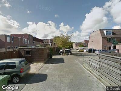 Brandweer naar Jaltadaheerd in Groningen