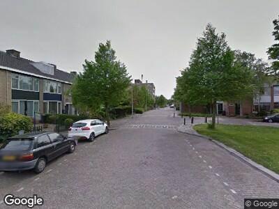 Ambulance naar Grutto in Kwintsheul