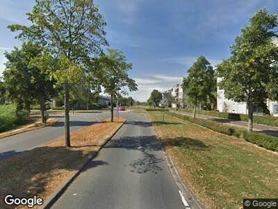 Ambulance naar Velserbroekse Dreef in Velserbroek vanwege overval