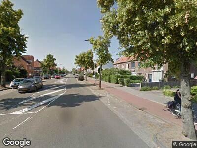 Ambulance naar Leenderweg in Eindhoven