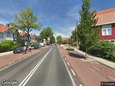 Ambulance naar Verspronckweg in Haarlem