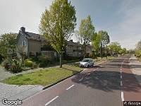 112 melding Ambulance naar Kapelweg in Eersel