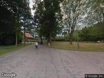 Brandweer naar Hamersveldseweg in Leusden vanwege afgaan automatisch brandalarm