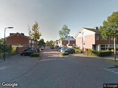 Ambulance naar Breeakkers in 's-Hertogenbosch