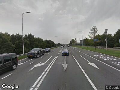 Brandweer naar Universiteitsweg in Utrecht vanwege afgaan automatisch brandalarm