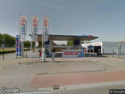 Ambulance naar Mr. van Coothstraat in Druten