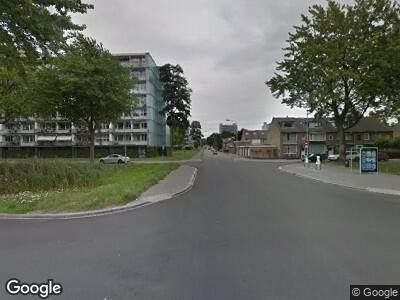 Brandweer naar Brusselstraat in Breda vanwege een liftopsluiting