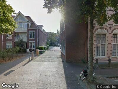 Besteld ambulance vervoer naar De Driestal in Hoorn