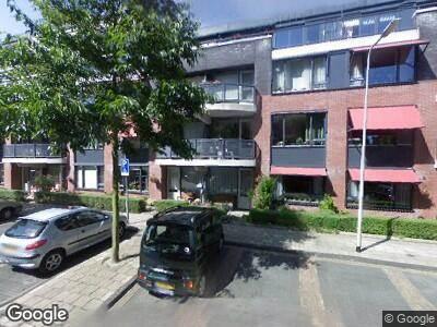 Besteld ambulance vervoer naar Meijerslaan in Heemstede