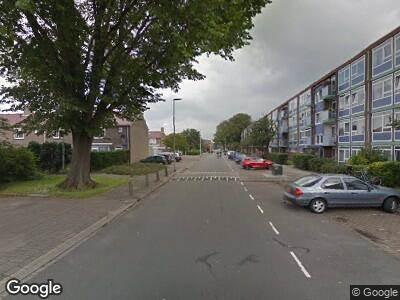 Besteld ambulance vervoer naar Olieslagerslaan in Beverwijk