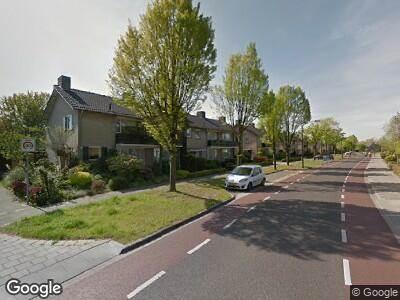 Ambulance naar Kapelweg in Eersel