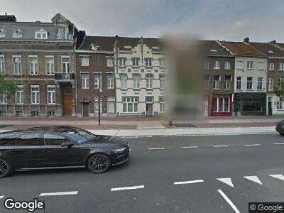 Ambulance naar Willem II Singel in Roermond