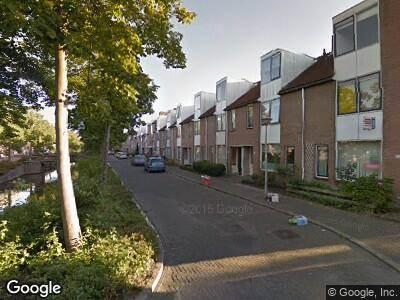 Ambulance naar Ekster in Hoorn
