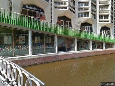 Ambulance naar Hermitage in Zaandam vanwege verkeersongeval