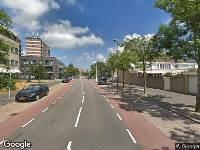 112 melding Brandweer naar Büllerlaan in Beverwijk vanwege brand