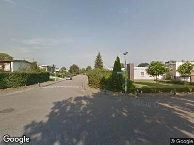 Ambulance naar Helmusselaan in Roermond