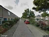 112 melding Brandweer naar Statenlaan in Middelburg vanwege een buitenbrand
