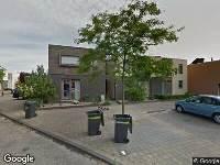 Brandweer naar Wold 26 in Lelystad vanwege brand