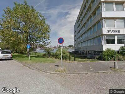 Ambulance naar Badhuisweg in Zaandam