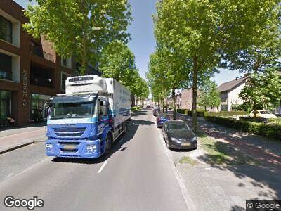 Ambulance naar Regentenstraat in Rijen