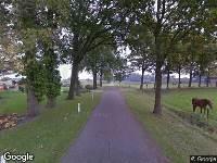 112 melding Brandweer naar Hassinkbrinkweg in Haaksbergen