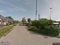 112 melding Ambulance naar Contrefort in Kaatsheuvel