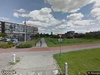 Brandweer naar Het Ravelijn in Lelystad