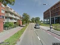 Besteld ambulance vervoer naar Reinier de Graafweg in Delft