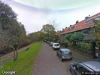 Besteld ambulance vervoer naar Mauritssingel in Vlaardingen
