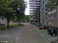 Besteld ambulance vervoer naar Zandvoortstraat in Amsterdam
