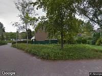 Ambulance naar Populierendreef in Voorburg