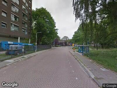 Besteld ambulance vervoer naar Generaal Winkelmanstraat in Tilburg