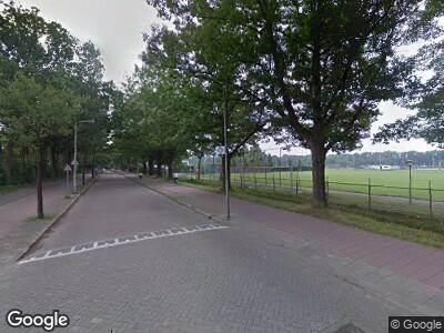 Brandweer naar Vijfkamplaan in Eindhoven