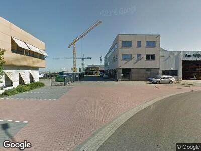 Brandweer naar Biesboschhaven Noord in Werkendam