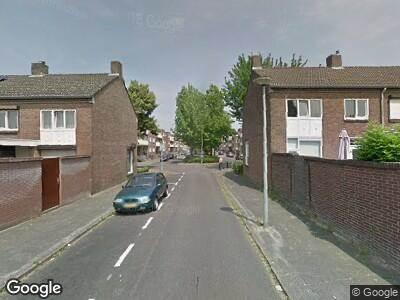 Brandweer naar Burgemeester Lespinassestraat in Maastricht vanwege een liftopsluiting