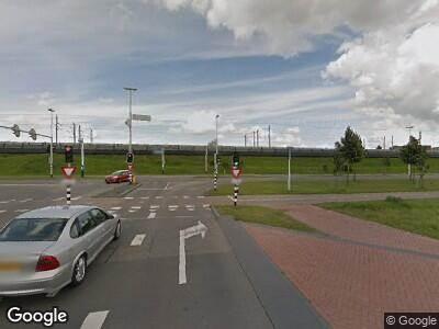 Brandweer naar Willem Frederik Hermansstraat in Utrecht vanwege afgaan automatisch brandalarm