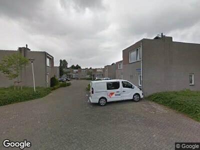 Politie naar Korhoenderhof in Helmond vanwege ongeval met ...