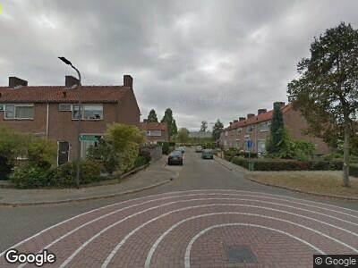 Ambulance naar Haverland in Velp
