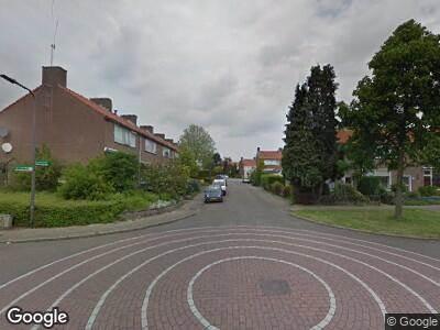 Brandweer naar Haverland in Velp