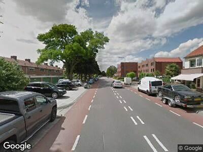 Ambulance naar Waterstraat in Velp