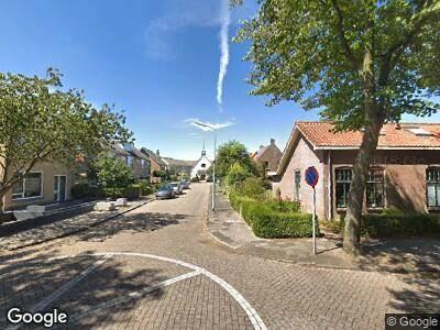 Brandweer naar Kruislaan in Hoofddorp vanwege brand