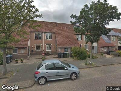 Brandweer naar Diepenbroekstraat in Zaandam vanwege waarnemen gaslucht