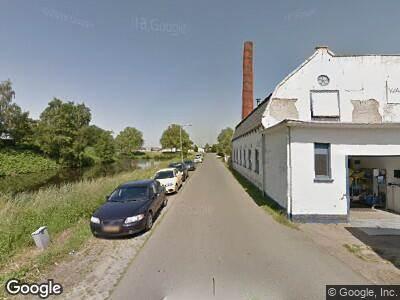 Politie naar Oude Bleeksweg in Elburg vanwege aanrijding met letsel