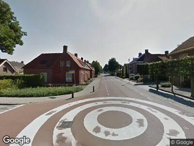Besteld ambulance vervoer naar Hogesteeg in Ammerzoden