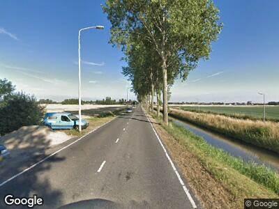Besteld ambulance vervoer naar Venneperweg in Beinsdorp
