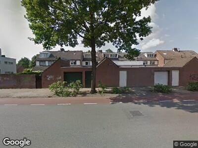 Ambulance naar Artoislaan in Eindhoven