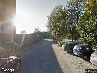 Ambulance naar Jan Nieuwenhuyzenstraat in Breda